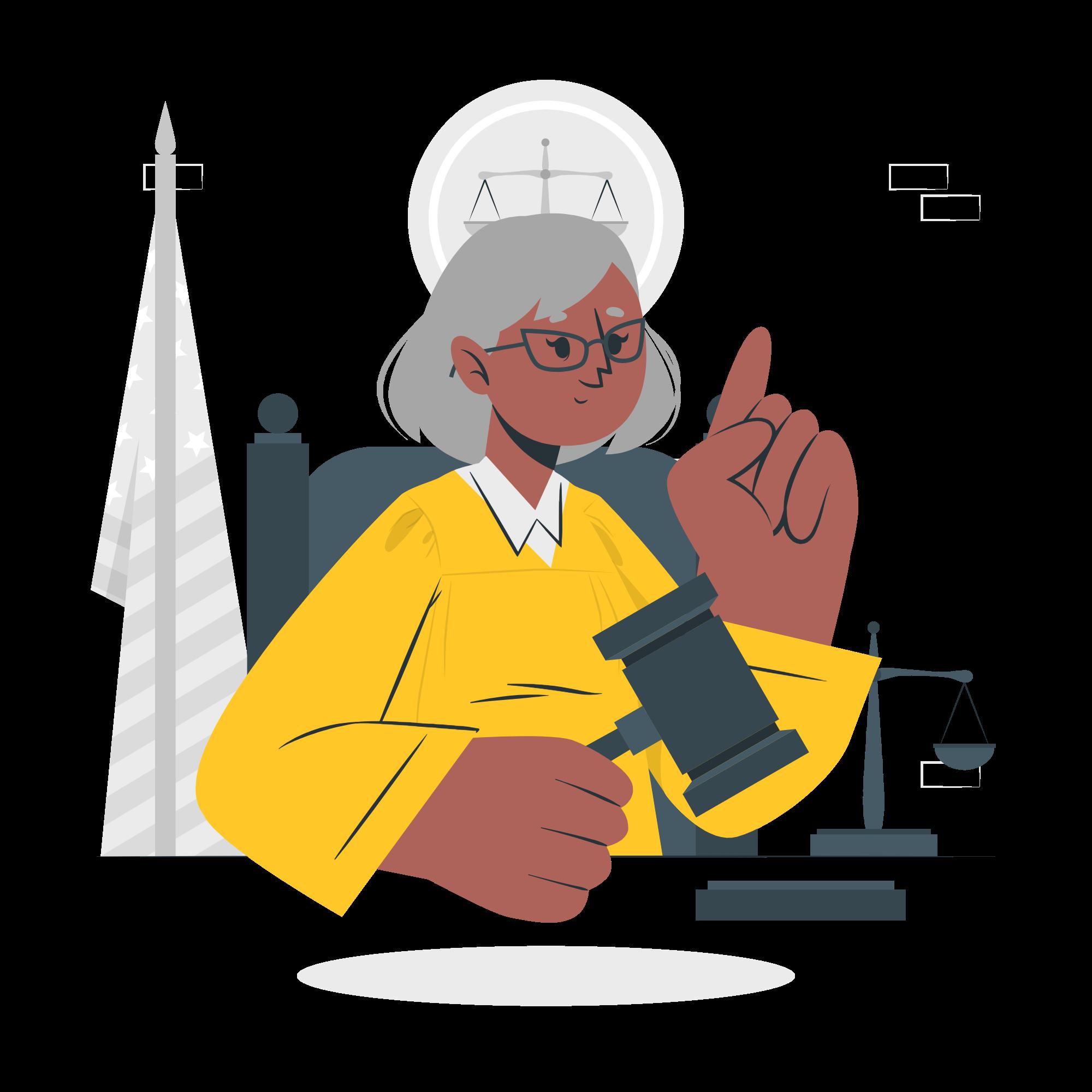 Judge-cuate